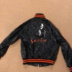 Jackets & Blazers - Vintage frank Sinatra Jacket
